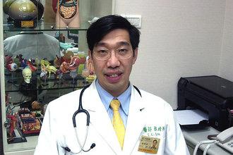 林靖邦醫師