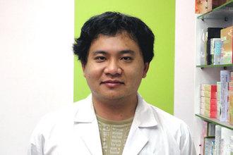 鍾偉綸藥師