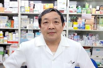楊榮華藥師