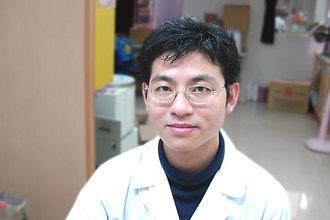 黃逢祥藥師