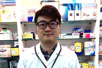 黃建衡藥師