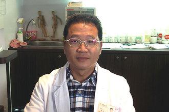 陳景文藥師