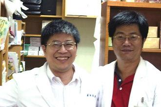 陳榮翔藥師