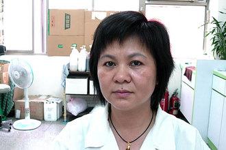 蕭貴蘭藥師