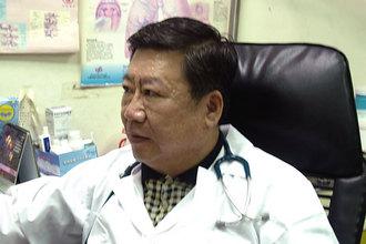 閻中傑醫師