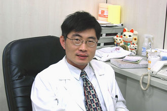 蘇專誠醫師