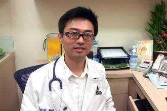 陳建翰醫師