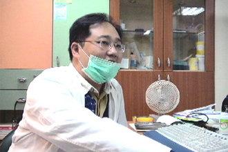 宋昀和醫師