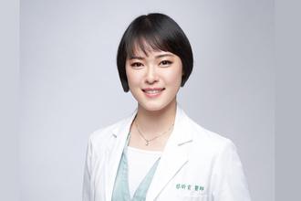 蔡昕育醫師