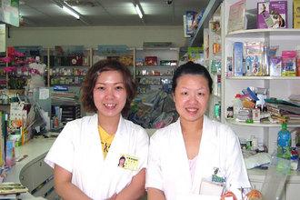 劉明義藥師